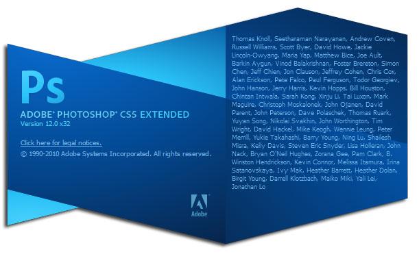 """Adobe Photoshop CS5 Extended """"bản quyền"""" 1 link down cực nhanh"""