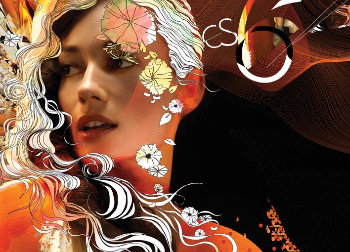 """Adobe Illustrator CS6 Full """"bản quyền"""" 1 link duy nhất"""