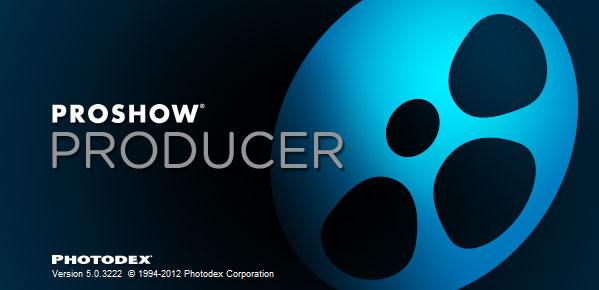 Proshow Producer 5.0.3310 Full 2013
