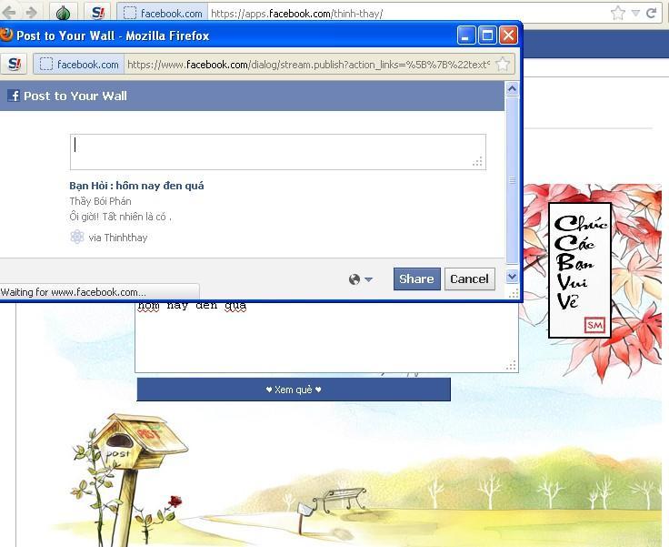 Tạo app Facebook sử dụng PHP trên host Heroku toàn tập